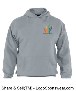 Adult Russell  Dri POWER Pullover Hooded Sweatshirt Design Zoom